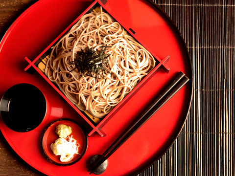 15% off Soba and Udon Tableware and Foods