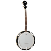 Tanglewood TWB18-M4 Union Banjo Tenor 4 String