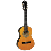 Tanglewood TWDBT12-NAT Discovery Classical Guitar - 1/2 Size