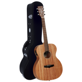 Tanglewood TW2ASEWC Winterleaf Orchestra Mahoghany All Solid