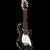 Tanglewood TE2BK Baretta  Metallic Black Electric
