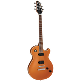 Tanglewood TE3CP Stiletto Metallic Copper Electric Guitar