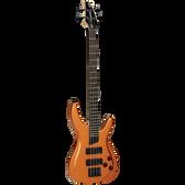 Tanglewood TE4CP Alpha Electric Bass Metallic Copper