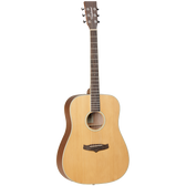 Tanglewood TW11 Winterleaf Dreadnought Acoustic