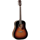 Tanglewood X15SDTE Sundance Performance Pro Dreadnought with Case