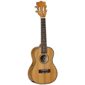 Tanglewood TWT11 Tiare Concert Uklulele Cedar/Spalted Maple