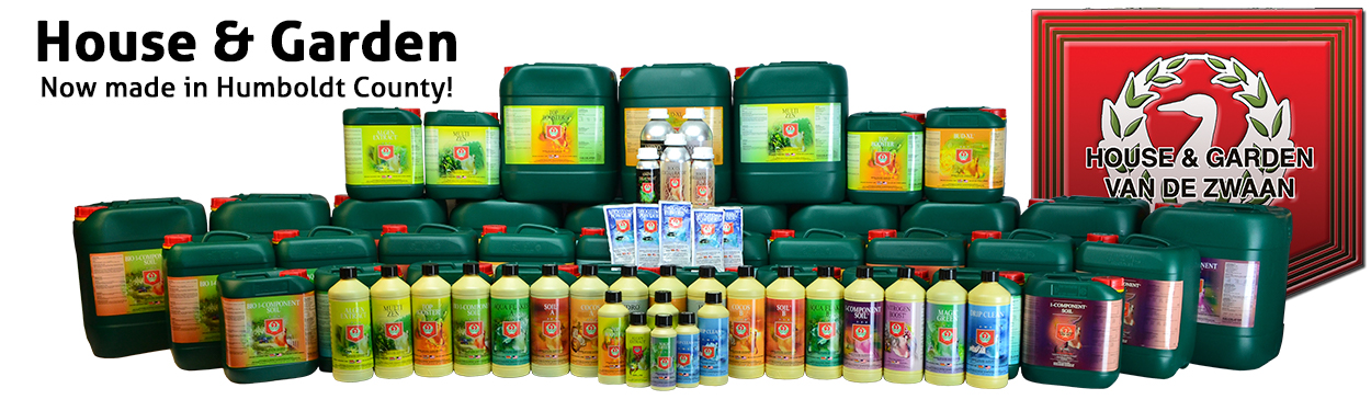 Northcoast Horticulture Supply NHS Hydroponicscom
