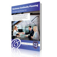 Business Continuity Planning Complete Certification Kit - Core Series