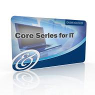Exam Voucher Core Series for IT