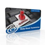Exam Voucher - Help Desk Technician