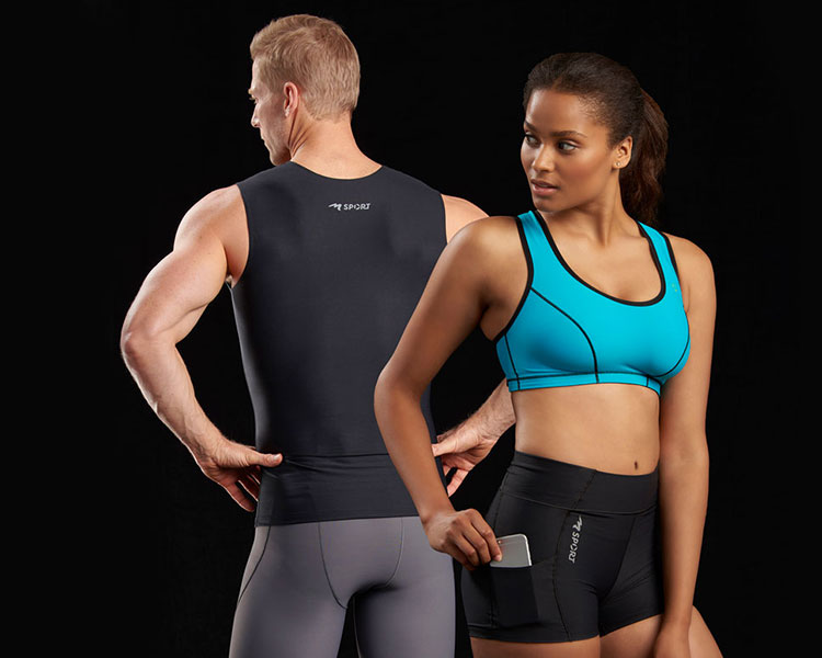 The best women's compression shapewear is Marena Shape