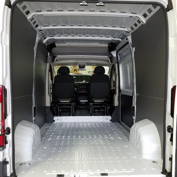 ProMaster Wall Liners
