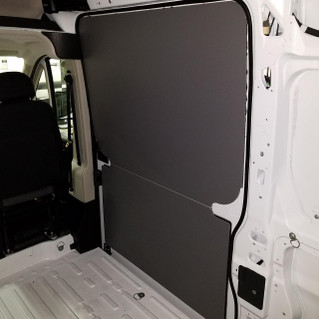 ProMaster Door Panels - Side Sliding Door