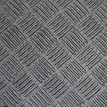 promaster rubber floor mat