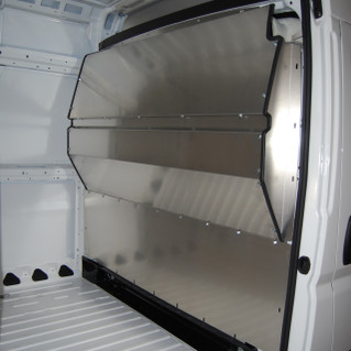 ProMaster Contoured Solid Partition