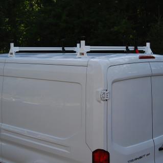 Transit Cargo Rack (2 bar shown)