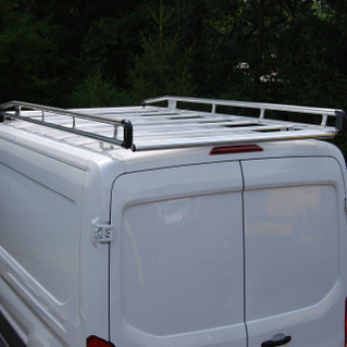 Transit Roof Deck