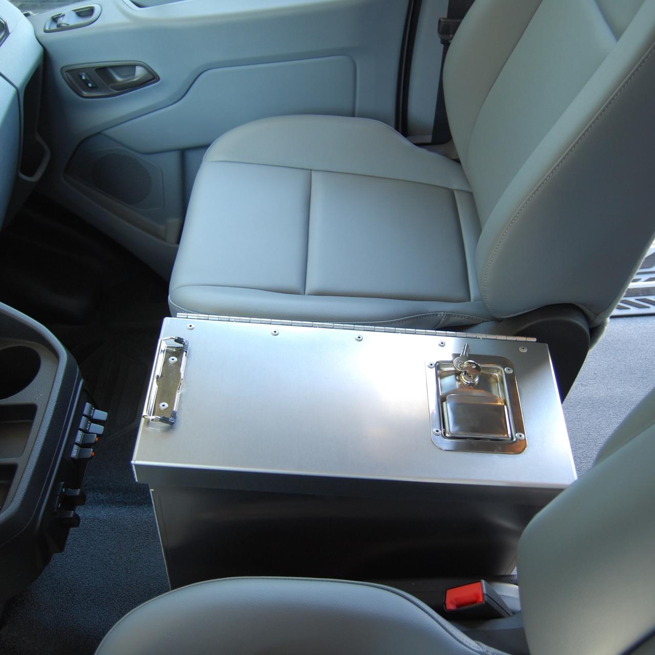 Ford Transit Commercial Van Cab Organizer Advantage