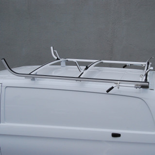 Metris Clamp Down Ladder Rack