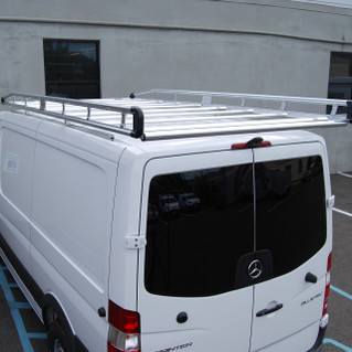 Sprinter Roof Deck