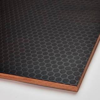 Metris Composite Wood Floor
