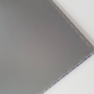 Gray color of Savana / Express Door Panels