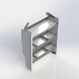 Ranger Design #F60-H