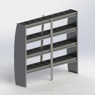 Ranger Design #4172-4