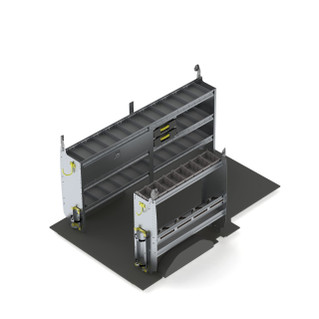 """Transit HVAC Package - 130""""WB LR / 148""""WB LR"""