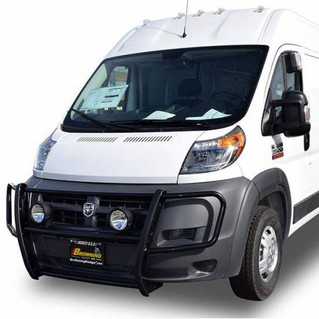 ProMaster Front Runner Grill Guard