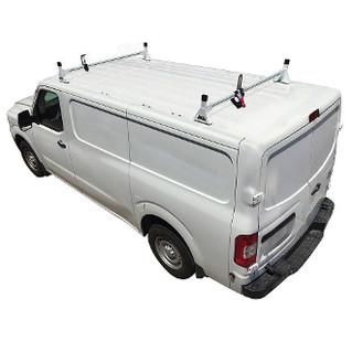 Nissan NV Cargo Rack - 2 Bar Rack