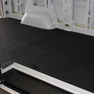 Sprinter Rubber Floor Mat