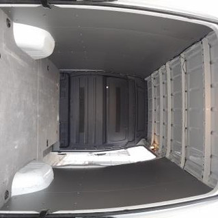 Sprinter Wall Liners