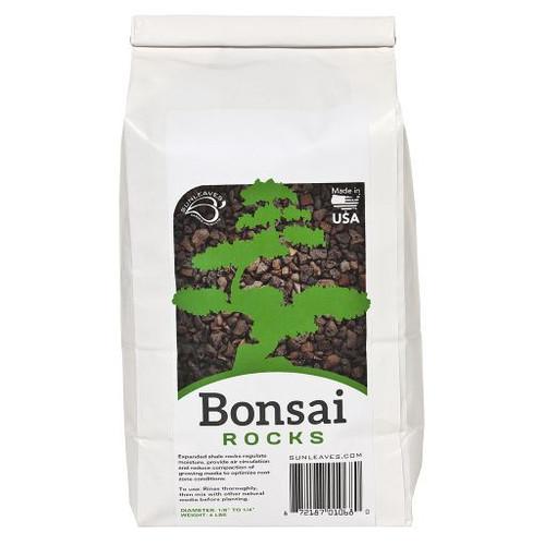 Bonsai Rocks - 4 lb