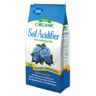 Soil Acidifier - 6 lb