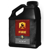 Heavy 16 – Fire 16 oz