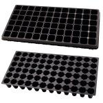 Super Sprouter 72 Cell Plug Tray - Square Holes