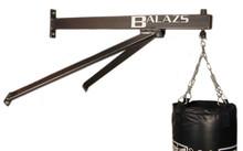 Balazs Boxing H2S Standard Heavy Bag Wall Mount