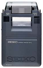 Seiko SP12 - Printer