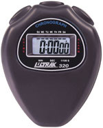 Ultrak 320 Economical Sports Stopwatch