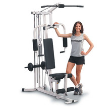 Powerline Fitness PHG1000X Home Gym