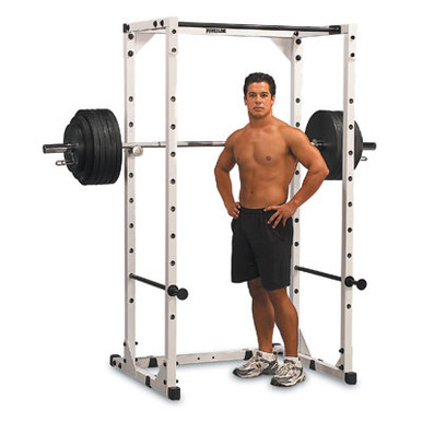Powerline Fitness Power Rack PPR200X