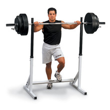 Powerline Fitness Squat Rack PSS60X