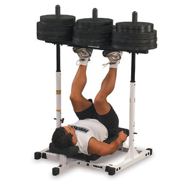 Powerline Fitness Vertical Leg Press PVLP156X