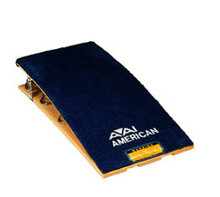 American Athletic Adjustable Eight Coil Gymnastics Spring Board