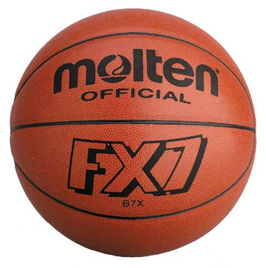 Molten Professional Composite FX-7 Basketball 2