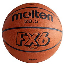 Molten Professional Composite FX-6 Basketball 2