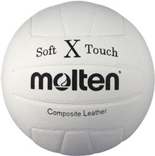 Molten International Composite Soft Touch Volleyball