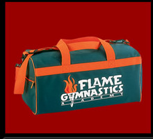 Ryno Athletics Deluxe Club Duffel Bag