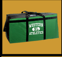 Ryno Athletics Extra Large Football Equipment Bag